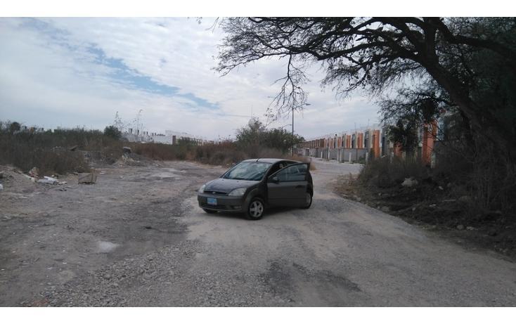 Foto de terreno habitacional en venta en  , ampliación los ángeles, corregidora, querétaro, 1638578 No. 09