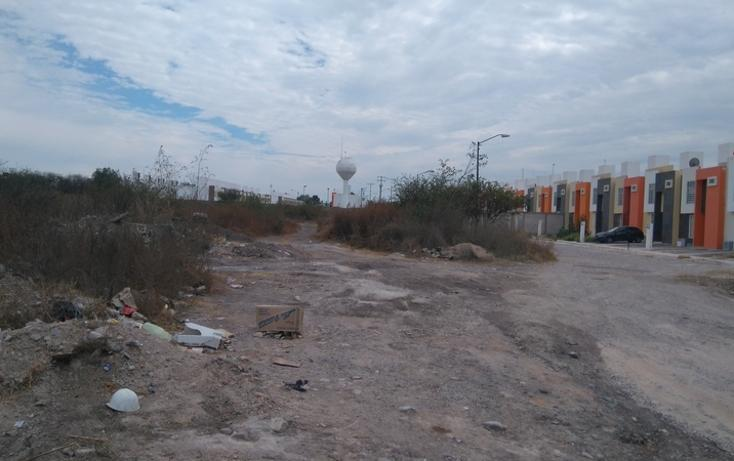 Foto de terreno habitacional en venta en, ampliación los ángeles, corregidora, querétaro, 1638578 no 10