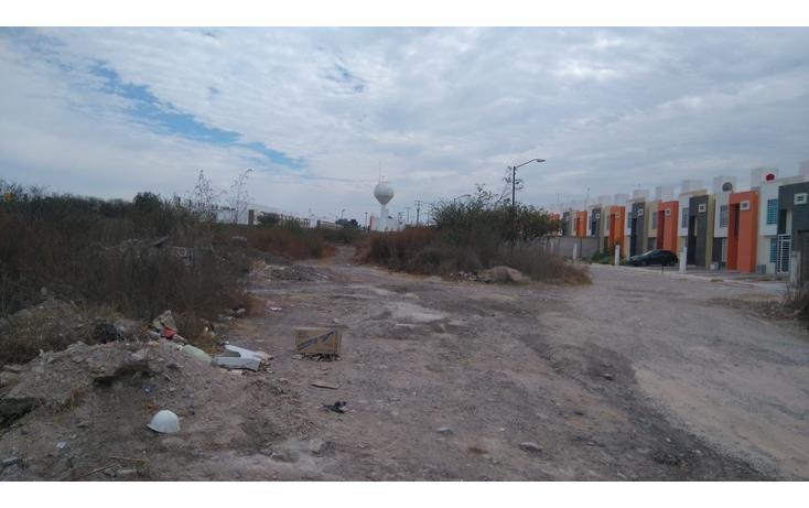 Foto de terreno habitacional en venta en  , ampliación los ángeles, corregidora, querétaro, 1638578 No. 10
