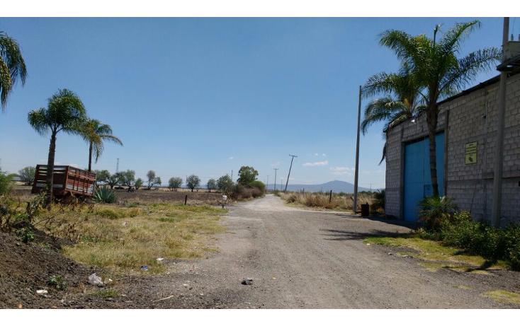 Foto de terreno habitacional en venta en  , ampliación los ángeles, corregidora, querétaro, 1743161 No. 03