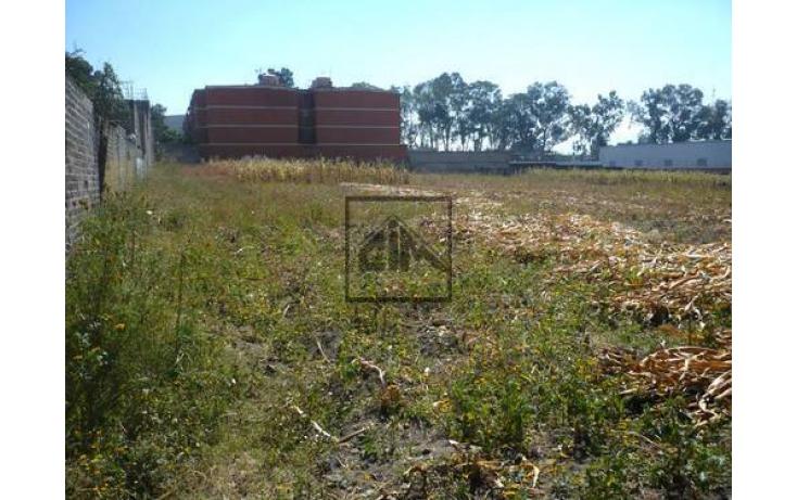Foto de terreno habitacional en venta en, ampliación los olivos, tláhuac, df, 483594 no 02