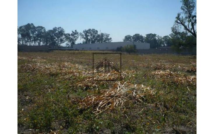 Foto de terreno habitacional en venta en, ampliación los olivos, tláhuac, df, 483594 no 03