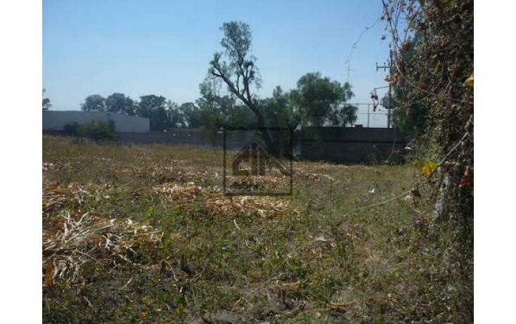 Foto de terreno habitacional en venta en, ampliación los olivos, tláhuac, df, 483594 no 04