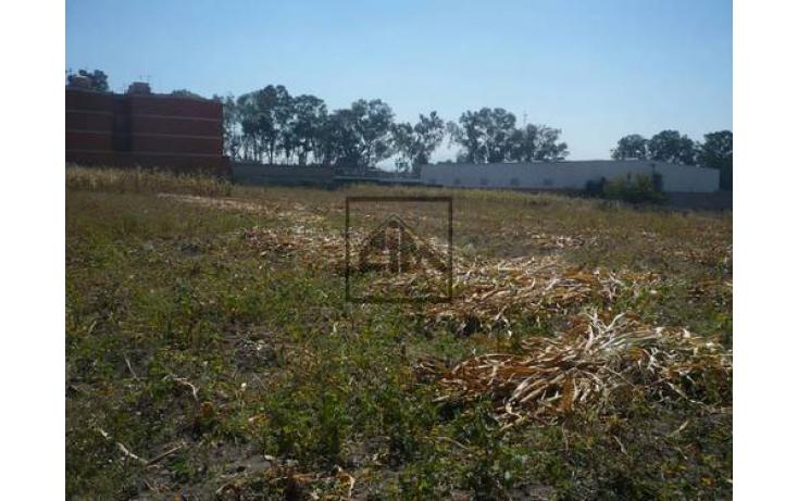 Foto de terreno habitacional en venta en, ampliación los olivos, tláhuac, df, 483594 no 05