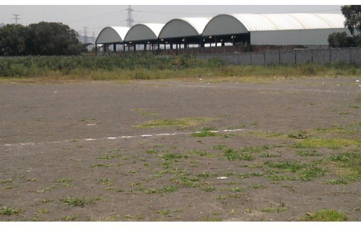 Foto de terreno habitacional en venta en  , ampliación los reyes, la paz, méxico, 1713484 No. 01