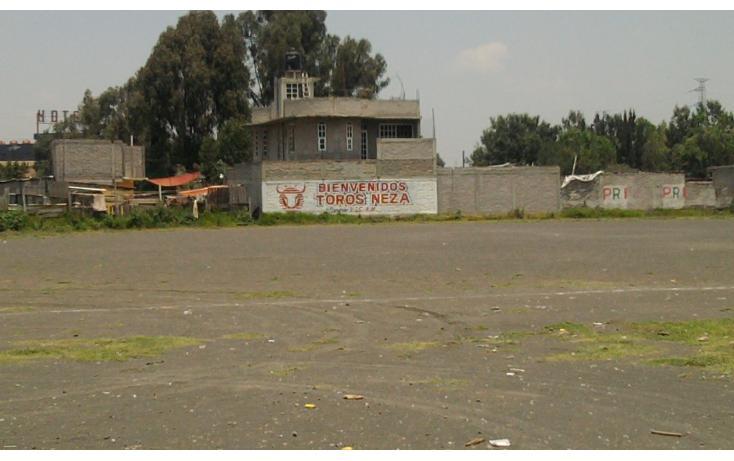 Foto de terreno habitacional en venta en  , ampliación los reyes, la paz, méxico, 1713484 No. 02