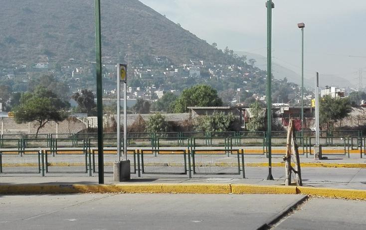 Foto de terreno habitacional en venta en  , ampliación los reyes, la paz, méxico, 1713484 No. 11
