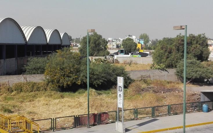 Foto de terreno habitacional en venta en  , ampliación los reyes, la paz, méxico, 1713484 No. 12