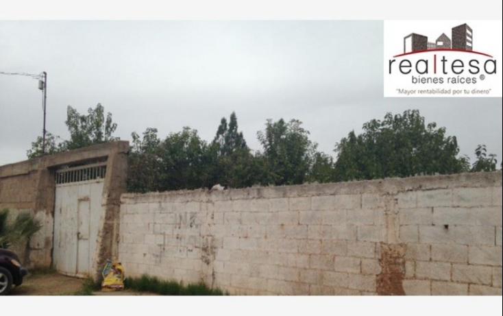 Foto de rancho en venta en ampliacion lucero, diego lucero, chihuahua, chihuahua, 589168 no 01