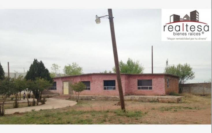 Foto de rancho en venta en ampliacion lucero, diego lucero, chihuahua, chihuahua, 589168 no 03