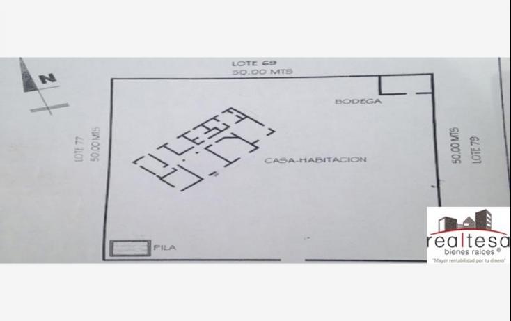Foto de rancho en venta en ampliacion lucero, diego lucero, chihuahua, chihuahua, 589168 no 09