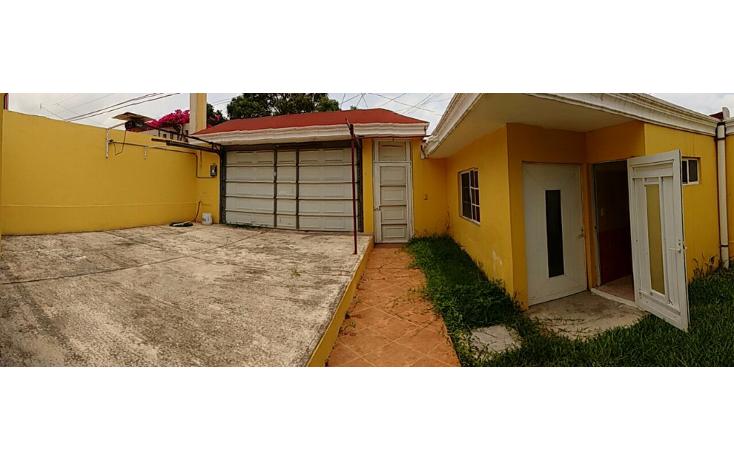 Foto de casa en venta en  , ampliación luis echeverria, tampico, tamaulipas, 1055405 No. 03