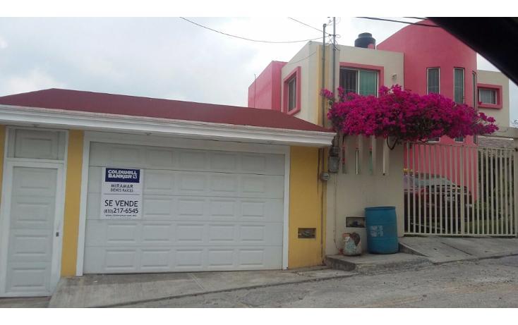 Foto de casa en venta en  , ampliación luis echeverria, tampico, tamaulipas, 1055405 No. 04
