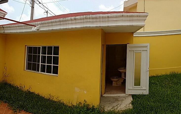 Foto de casa en venta en  , ampliación luis echeverria, tampico, tamaulipas, 1055405 No. 07