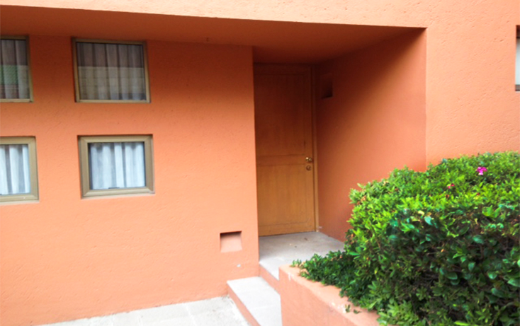 Foto de casa en renta en  , ampliación memetla, cuajimalpa de morelos, distrito federal, 1131375 No. 01