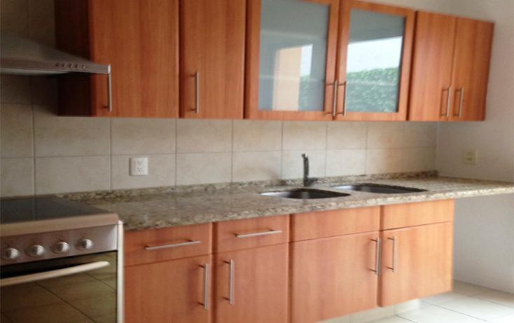 Foto de casa en renta en  , ampliación memetla, cuajimalpa de morelos, distrito federal, 1131375 No. 02