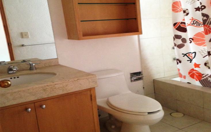 Foto de casa en renta en  , ampliación memetla, cuajimalpa de morelos, distrito federal, 1131375 No. 06