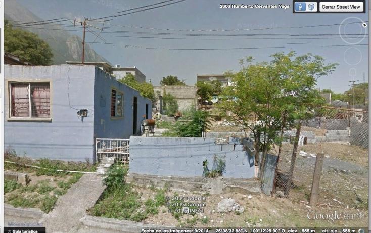 Foto de casa en venta en, ampliación méxico nuevo, guadalupe, nuevo león, 860367 no 01