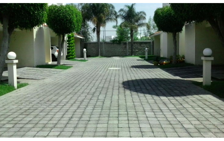 Foto de casa en condominio en venta en  , ampliaci?n momoxpan, san pedro cholula, puebla, 1299237 No. 08