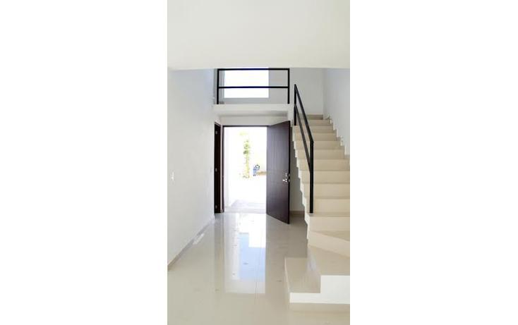 Foto de casa en renta en  , ampliación momoxpan, san pedro cholula, puebla, 1370863 No. 03
