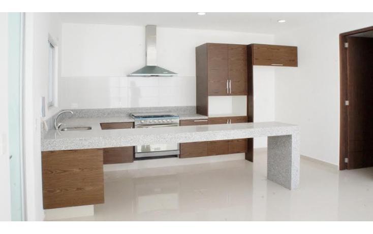 Foto de casa en renta en  , ampliación momoxpan, san pedro cholula, puebla, 1370863 No. 05