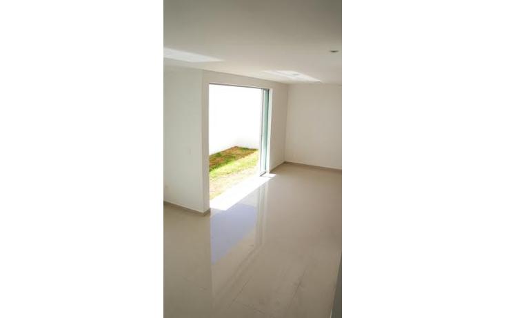 Foto de casa en renta en  , ampliación momoxpan, san pedro cholula, puebla, 1370863 No. 06