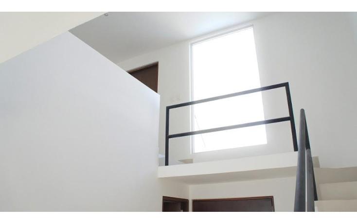 Foto de casa en renta en  , ampliación momoxpan, san pedro cholula, puebla, 1370863 No. 07