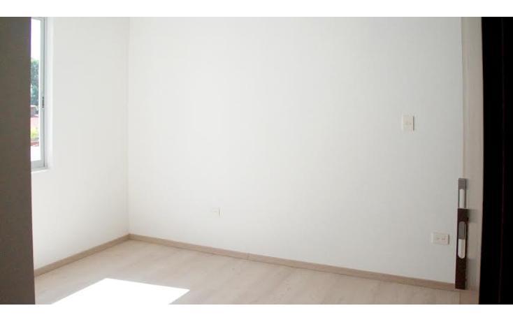 Foto de casa en renta en  , ampliación momoxpan, san pedro cholula, puebla, 1370863 No. 13