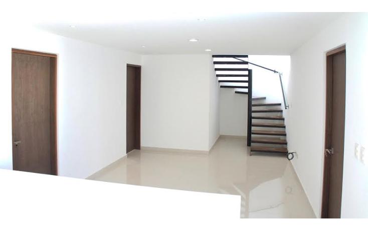 Foto de casa en renta en  , ampliación momoxpan, san pedro cholula, puebla, 1370863 No. 20