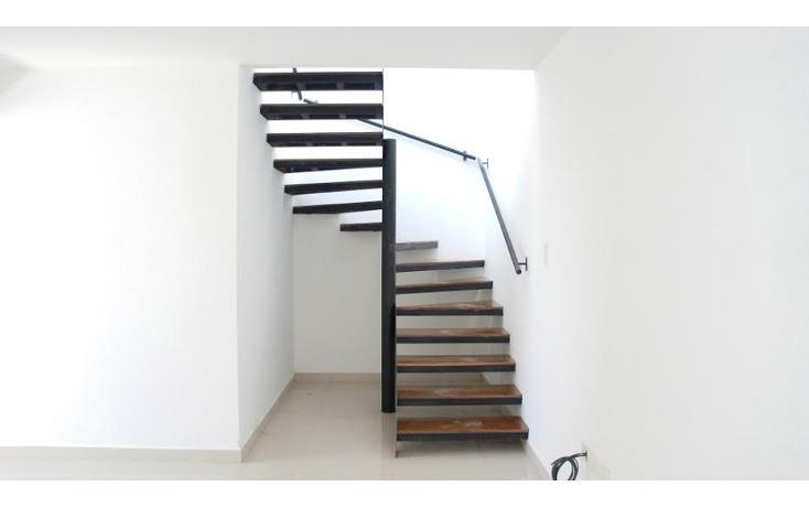 Foto de casa en renta en  , ampliación momoxpan, san pedro cholula, puebla, 1370863 No. 30