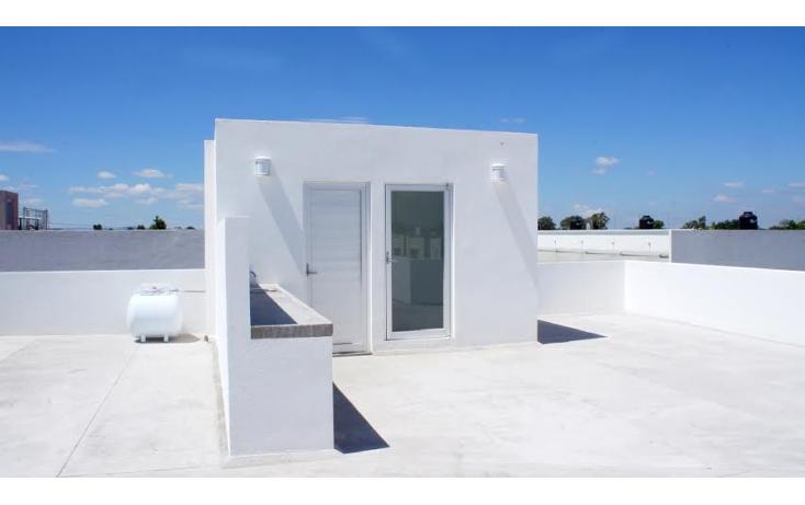 Foto de casa en renta en  , ampliación momoxpan, san pedro cholula, puebla, 1370863 No. 32