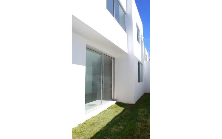 Foto de casa en renta en  , ampliación momoxpan, san pedro cholula, puebla, 1370863 No. 34