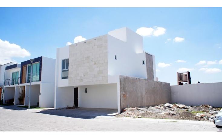 Foto de casa en renta en  , ampliación momoxpan, san pedro cholula, puebla, 1370863 No. 35