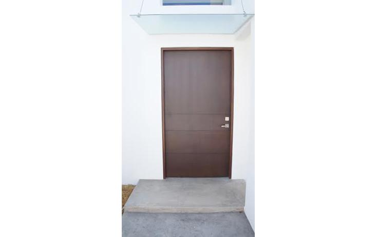 Foto de casa en renta en  , ampliación momoxpan, san pedro cholula, puebla, 1370863 No. 36