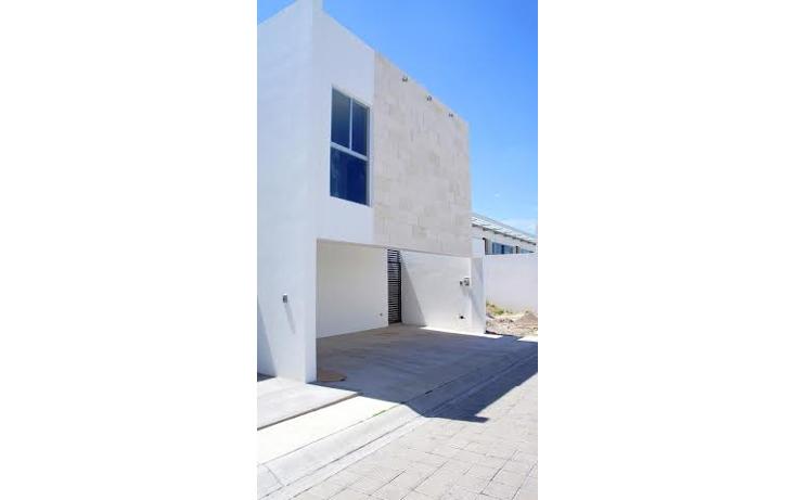 Foto de casa en renta en  , ampliación momoxpan, san pedro cholula, puebla, 1370863 No. 40