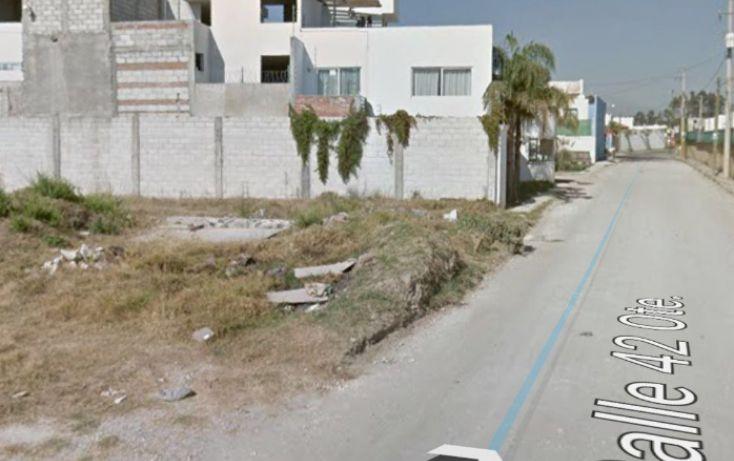 Foto de terreno habitacional en venta en, ampliación momoxpan, san pedro cholula, puebla, 2030470 no 03