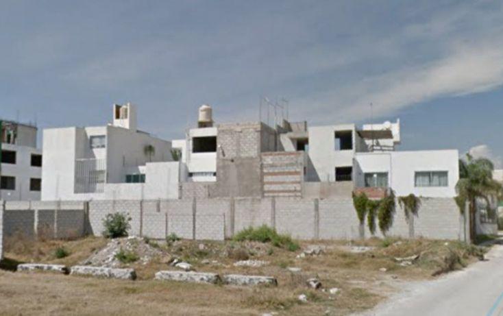 Foto de terreno habitacional en venta en, ampliación momoxpan, san pedro cholula, puebla, 2030470 no 05
