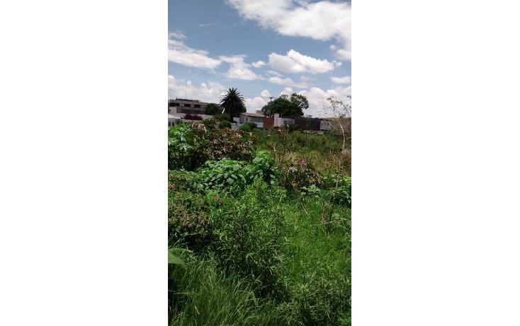 Foto de terreno comercial en venta en  , ampliación momoxpan, san pedro cholula, puebla, 2043260 No. 01