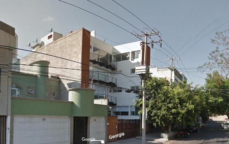 Foto de departamento en venta en  , ampliación napoles, benito juárez, distrito federal, 1045471 No. 02