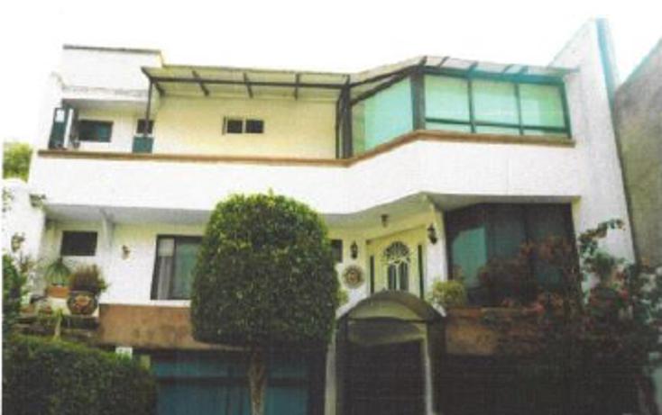 Foto de casa en venta en  , ampliación nativitas, xochimilco, distrito federal, 1623868 No. 01