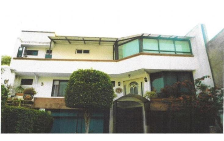 Foto de casa en venta en  , ampliación nativitas, xochimilco, distrito federal, 1681384 No. 01