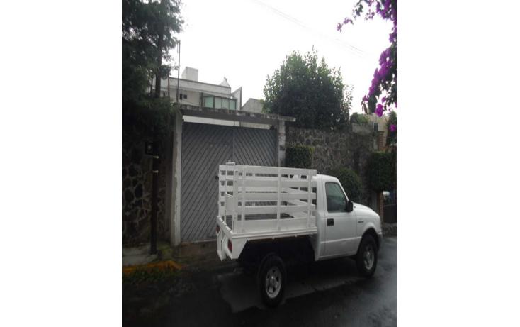 Foto de casa en venta en  , ampliación nativitas, xochimilco, distrito federal, 1681384 No. 02
