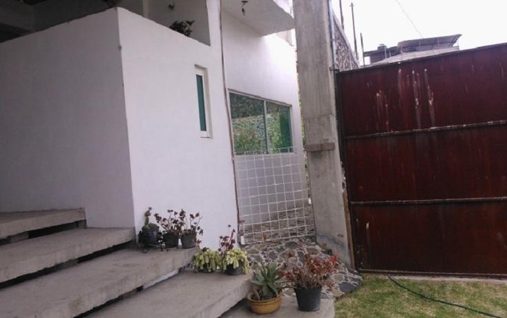 Foto de casa en venta en  , ampliaci?n nativitas, xochimilco, distrito federal, 1969733 No. 05