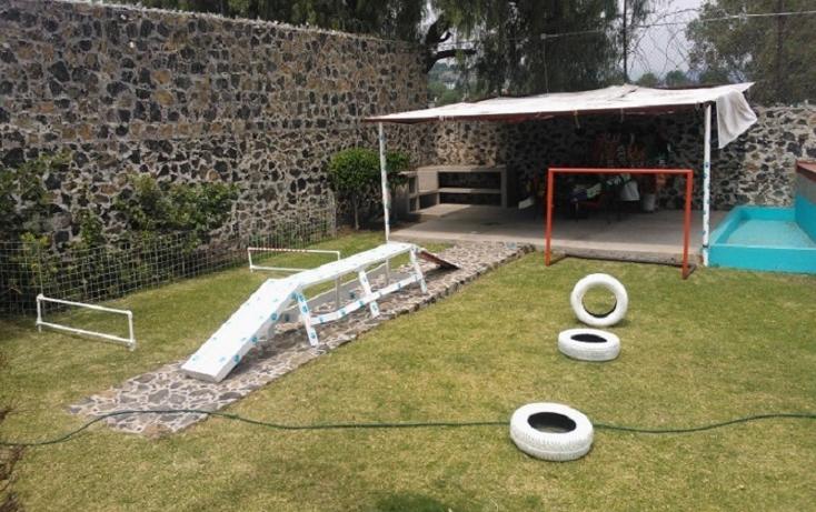 Foto de casa en venta en  , ampliaci?n nativitas, xochimilco, distrito federal, 1969733 No. 10