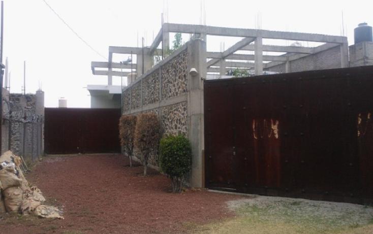 Foto de casa en venta en  , ampliaci?n nativitas, xochimilco, distrito federal, 1969733 No. 13