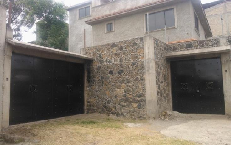 Foto de casa en venta en  , ampliaci?n nativitas, xochimilco, distrito federal, 1969733 No. 14
