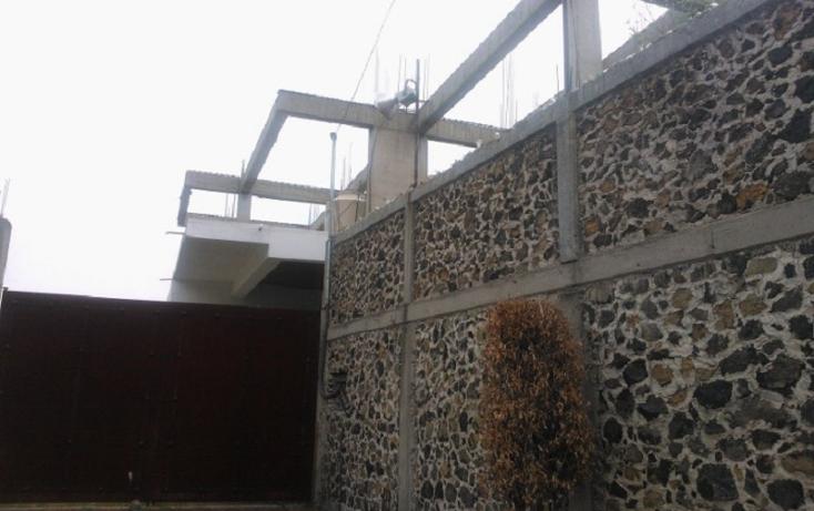 Foto de casa en venta en  , ampliaci?n nativitas, xochimilco, distrito federal, 1969733 No. 15