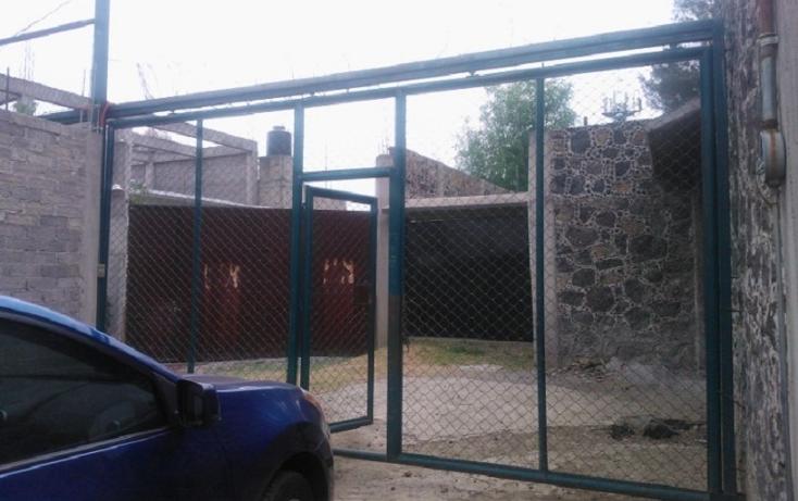 Foto de casa en venta en  , ampliaci?n nativitas, xochimilco, distrito federal, 1969733 No. 17