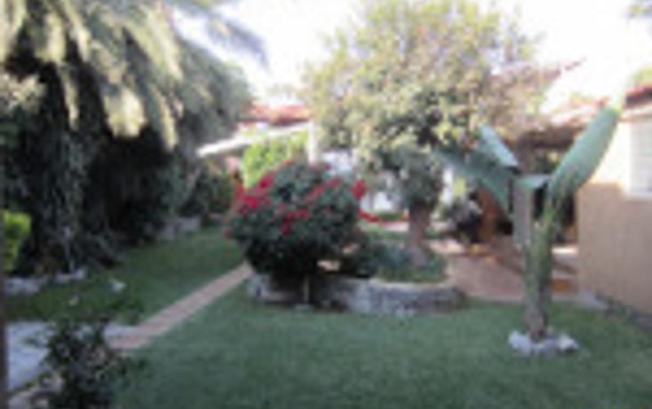 Foto de casa en venta en  , ampliación ocotepec, cuernavaca, morelos, 1135695 No. 02