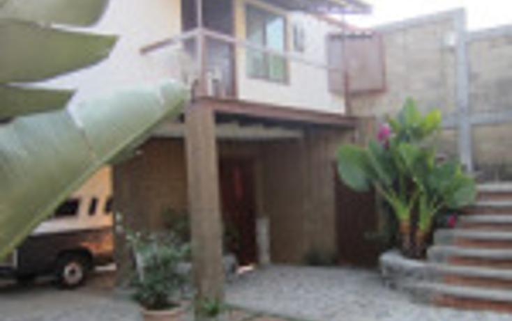 Foto de casa en venta en  , ampliación ocotepec, cuernavaca, morelos, 1135695 No. 03